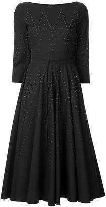 Bottega Veneta studded dress