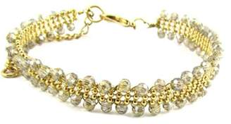 Ananda Gold Smokey Crystals