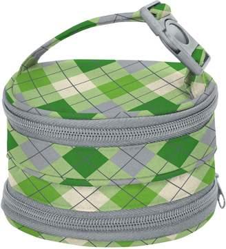 I Play green sprouts Nursing Pad Bag, Green