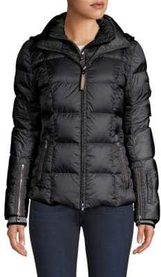 Bogner Short Puffer Jacket