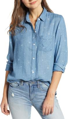Rails Ingrid Chambray Shirt