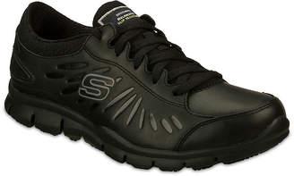Skechers Eldred Slip Resistant Womens Work Shoes