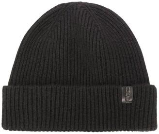 Giorgio Armani knitted hat