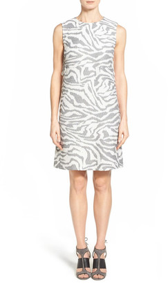 HUGO BOSS &Dakola& Sheath Dress $695 thestylecure.com