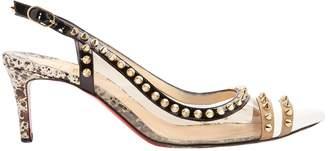Christian Louboutin Other Plastic Heels