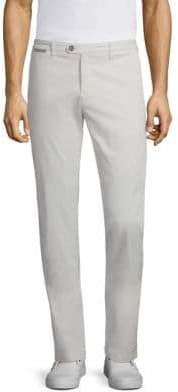 Eleventy Cotton Chino Pants