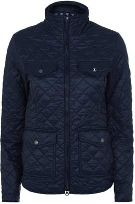 Barbour Formby Lightweight Quilted Jacket