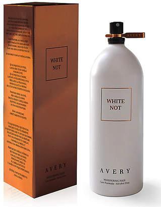 Avery G アヴェリー ヘア オードパルファン White Not