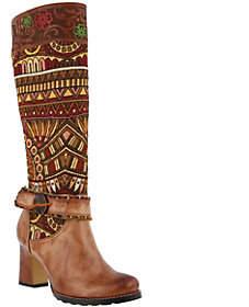 Spring Step L'Artiste Tall Boots - Natalia