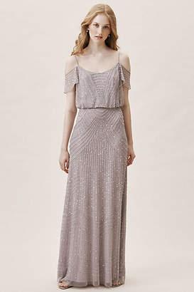 BHLDN Troye Wedding Guest Dress