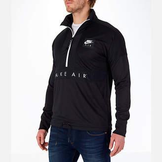 Nike Men's Sportswear Air Half-Zip Top