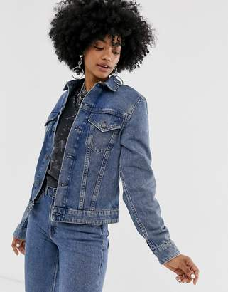 Cheap Monday Legit denim jacket