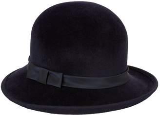 Siggi Wool Cloche Hat
