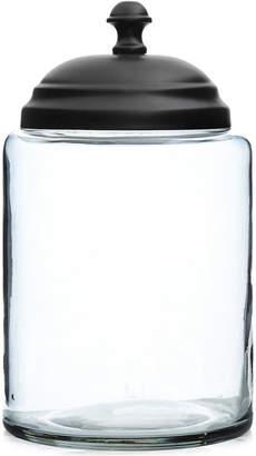 Paradigm Bath Accessories Lonestar Small Glass Jar
