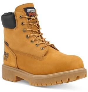 4d20d6d7229 Men's Direct Attach Safety Toe Waterproof Work Boots Men's Shoes