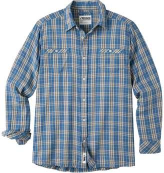 Mountain Khakis Shoreline Long-Sleeve Shirt - Men's