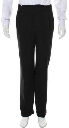Michael Kors Wool Flat Front Dress Pants w/ Tags