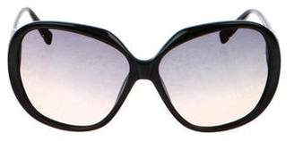 Jason Wu Mia Oversize Sunglasses