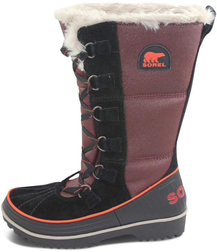 Sorel Tall Winter Boot
