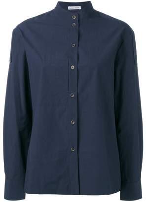 Tomas Maier buttoned shirt