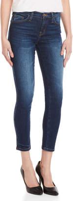 Flying Monkey Dark Wash Basic Skinny Jeans
