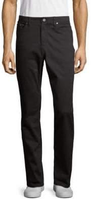 Saks Fifth Avenue 5 Pocket Sateen Pants