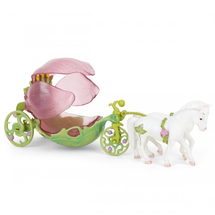 Schleich Elf Carriage