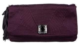 Lanvin Ouloulette Shoulder Bag