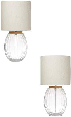 Amalfi by Rangoni Cora Table Lamp (Set of 2)