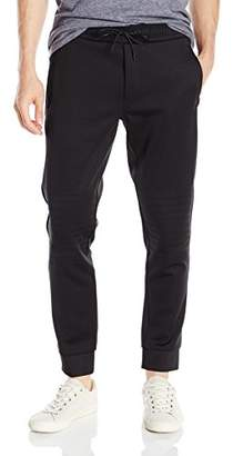 Kenneth Cole Reaction Men's Neoprene Sweats