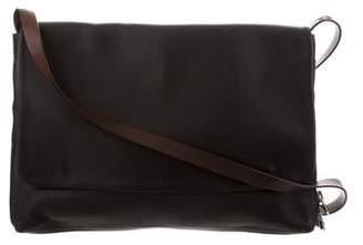 Umit Benan Convertible Front Flap Bag