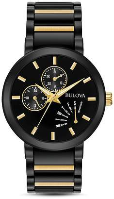 Bulova Accutron Modern Watch, 40mm