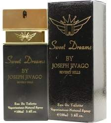 Sweet Dreams JIVAGO by Joseph Jivago for MEN: EDT SPRAY 3.4 OZ
