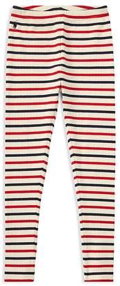 Polo Ralph Lauren Girls' Striped Leggings - Big Kid
