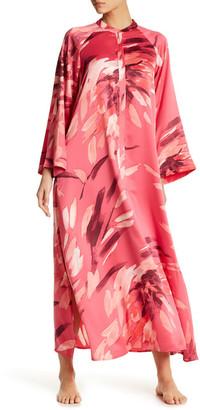 Natori Dahlia Caftan $180 thestylecure.com