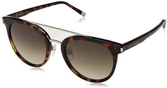 Calvin Klein Women's Ck4352s Cateye Sunglasses