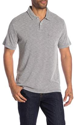 Onia Eric Chest Pocket Polo