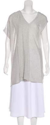 MM6 MAISON MARGIELA Wool-Blend Sleeveless Tunic