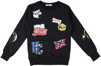Shiki Sweatshirts - Item 12163011AP