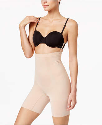 SPANX Extra-Firm Control High-Waisted Thigh Slimmer SS1915 $72 thestylecure.com