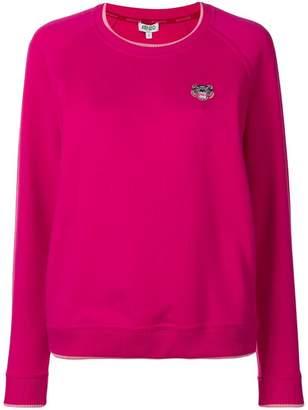 Kenzo jersey sweater
