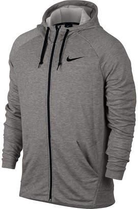 Nike Dry Full Zip Fleece Hoody