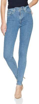 Levi's Women's Mile High Super Skinny