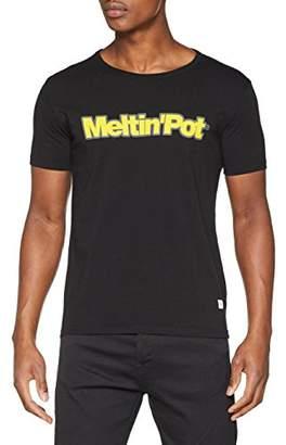 Meltin Pot Meltin' Pot Men's AKIS005 T-Shirt