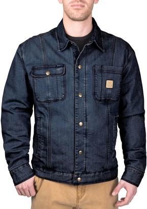 Dickies Men's Vintage Denim Jacket