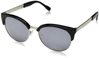 Elie Tahari Women's EL229 OX Round Sunglasses