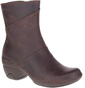Merrell Emma Mid Leather Women 5.5