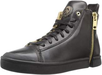 Diesel Men's Zip - Round S - Nentish S Fashion Sneaker