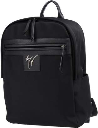 Giuseppe Zanotti Design Backpacks & Fanny packs