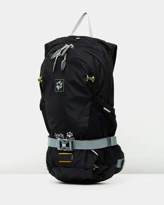 Jack Wolfskin Ham Rock 12 Backpack